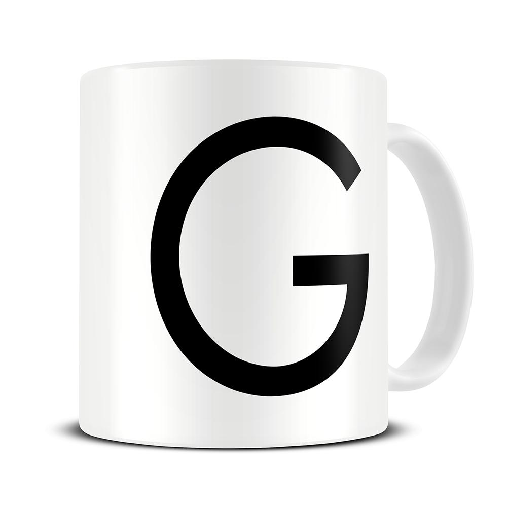 minimalist-decor-initial-mug