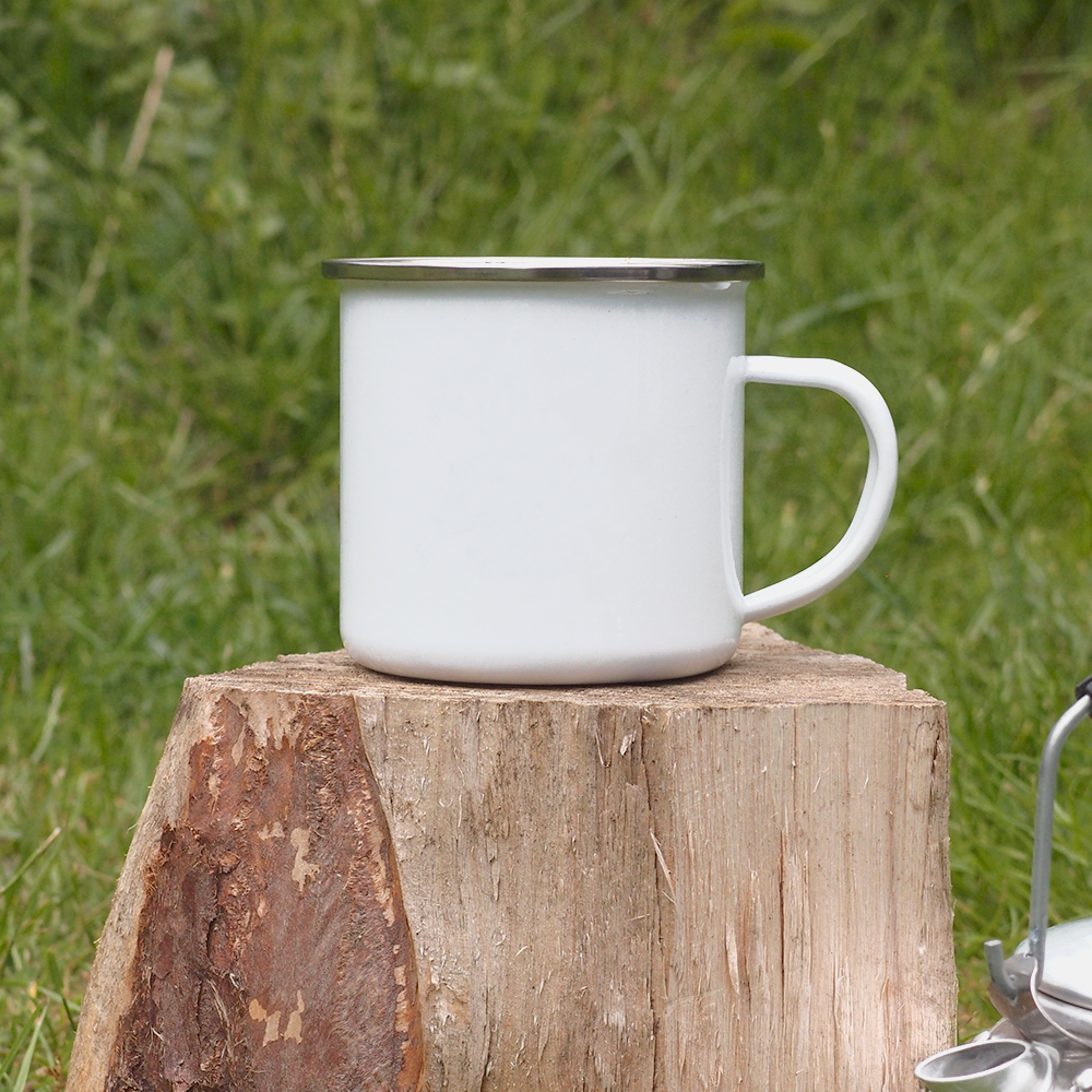 wholesale printing enamel mugs uk